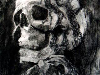 Transform - Skull/Oak