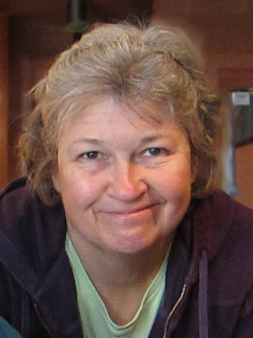 Meg Bussey